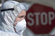 Ιταλία - μάσκες: Έρευνα της εισαγγελίας για απάτη σε βάρος του δημοσίου