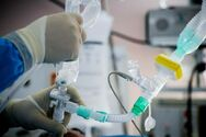 Το όφελος της θεραπείας ασθενών με κορωνοϊό με πλάσμα ιαθέντων