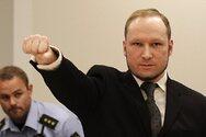 Ο μακελάρης Μπρέιβικ επιδιώκει αποφυλάκιση υπό όρους