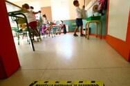 Πάτρα: «Εντατικά» μαθήματα για τη χρήση μάσκας στα παιδάκια των δημοτικών