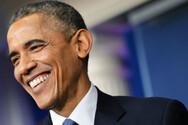 Ο Μπαράκ Ομπάμα αποκάλυψε πως έχει κρυφό λογαριασμό στο Instagram!