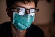 Προστατεύουν τα γυαλιά από τον κορωνοϊό;