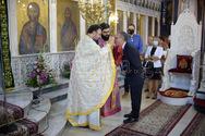 Χαρδαλιάς για Κουμουτσάκο: «Όλοι είμαστε χριστιανοί αλλά δεν το επιδεικνύουμε»