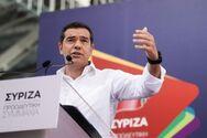 Τσίπρας: «Νέα κοινωνική συμφωνία» θα προτείνει από τη ΔΕΘ