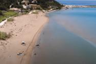 Μαθράκι, στο δρόμο προς την Αδριατική... (video)