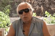 Τάσος Μπουγάς: «Τον είχα σκεφτεί έναν 13ο γάμο» (video)