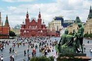 Ρωσία: Στα 19,9 εκατομμύρια οι φτωχοί στη χώρα