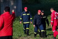 Τραγωδία στο Κάλανο Αχαΐας - Νεκρή η οδηγός που έπεσε σε χαράδρα