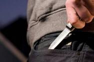 Αγρίνιο: Ανήλικος κυκλοφορούσε με μαχαίρι