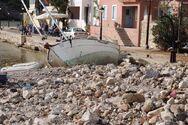 Δήμαρχος Κεφαλονιάς: Έχουν καταστραφεί τα πάντα