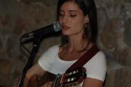 Η Δέσποινα Γκοτσοπούλου τραγουδάει για την «Πραξαγόρα» της Πάτρας!