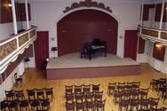 """Έναρξη του τμήματος """"Αστικής Λαϊκής Μουσικής""""της Φιλαρμονικής Εταιρίας Ωδείο Πατρών"""