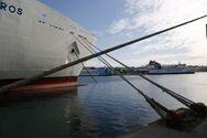 Απεργία στο λιμάνι του Πειραιά την Πέμπτη - Δεν θα τελούνται τα δρομολόγια