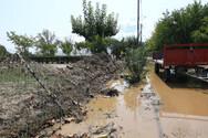 Κακοκαιρία «Ιανός»: Περισσότερα από 210.000 στρέμματα «πνίγηκαν» στον Θεσσαλικό κάμπο