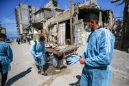 Κορωνοϊός - Πάνω από 600 κρούσματα στην Παλαιστίνη