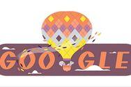 H Google τιμά σήμερα την επίσημη έναρξη του φθινοπώρου