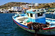 Η Daily Mail προτείνει «6 άγνωστους παραδείσους» στο Αιγαίο