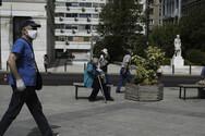 Απ. Βανταράκης: «Όλα δείχνουν αύξηση των κρουσμάτων το επόμενο διάστημα»