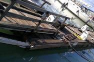 Πάτρα: Μέχρι τις αρχές του νέου μήνα, η ξύλινη προβλήτα της Μαρίνας θα έχει φτιαχτεί!