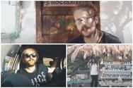 «Χωρίς εισιτήριο» στη μουσική του Πατρινού Βασίλη Ράλλη (video)