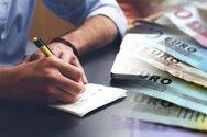 Σήμερα στους λογαριασμούς 1.421 δικαιούχων η αποζημίωση ειδικού σκοπού