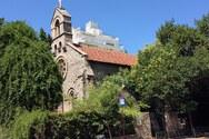 Πάτρα: Ενδιαφέρον εξ' Αμερικής για το κτίριο της Αγγλικανικής Εκκλησίας