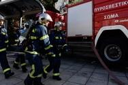 Πάτρα: Φωτιά σε κουζίνα μονοκατοικίας από λάδι
