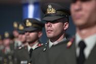 Εγκρίθηκε η νέα δομή των Ενόπλων Δυνάμεων