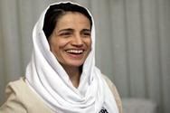 Ιράν - Πίσω στη φυλακή η δικηγόρος Νασρίν Σοτουντέχ