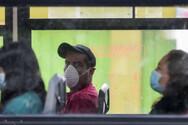 Κορωνοϊός - Πάνω από 600 ξανά οι νεκροί στο Μεξικό σε ένα 24ωρο