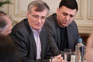Κορωνοϊός - Κικίλιας & Τσιόδρας ενημερώνουν σήμερα τα κόμματα της αντιπολίτευσης