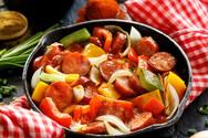 Συνταγή για παραδοσιακό σπετσοφάι