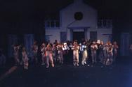 Πάτρα - Το Ρεφενέ παρουσιάζει τη θεατρική παράσταση «Τζίτζικες»