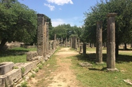 H Αρχαία Ολυμπία στην σύγχρονη τεχνολογία - Η εφαρμογή που θα τη δείχνει τρισδιάστατη