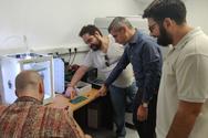 Θεσσαλονίκη: Ηλεκτρονικός υπολογιστής σε μέγεθος πιστωτικής κάρτας