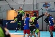 Τουρνουά ανδρών στην Πάτρα με ομάδες Α2 εθνικής ανδρών