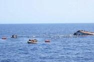 Λιβύη: Τρεις μετανάστες πνίγηκαν σε ναυάγιο