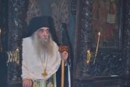 Θλίψη στην Πάτρα για τον αρχιμανδρίτη Νικηφόρο Κυπριανό