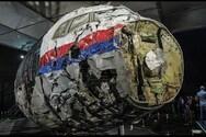 Συνετρίβη αεροσκάφος στην Ουκρανία
