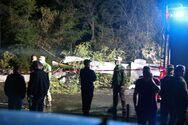 Ουκρανία: Τουλάχιστον 25 οι νεκροί από την συντριβή αεροσκάφους (φωτο)