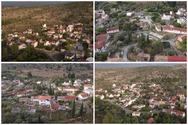Κολοπετινίτσα -  Το χωριό που όλοι πιστεύουν ότι δεν υπάρχει από ψηλά (video)