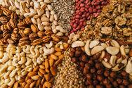 Γιατί δεν πρέπει να λείπουν από τη διατροφή μας οι ξηροί καρποί
