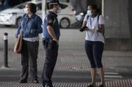 Συναγερμός στη Μαδρίτη εξαιτίας του κορωνοϊού