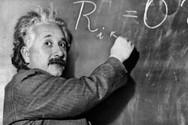 Σαν σήμερα 27 Σεπτεμβρίου ο Άλμπερτ Αϊνστάιν διατυπώνει την ειδική θεωρία της σχετικότητας