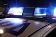 Τροχαίο ατύχημα στη Ναύπακτο με δύο τραυματίες