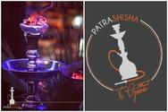 Patrashisha... ένα διαφορετικό ταξίδι στα αρώματα της Ανατολής με ναργιλέ!
