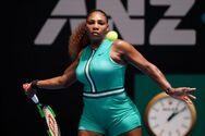 Η Σερένα Ουίλιαμς αποσύρθηκε από το γαλλικό Open