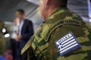 Έκτακτη ενίσχυση στο προσωπικό των Ενόπλων Δυνάμεων