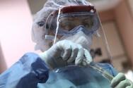 Ο Πρόεδρος της ΠΟΕΔΗΝ σχετικά με το κρούσμα κορωνοϊού στο κέντρο υγείας Χαλανδρίτσας