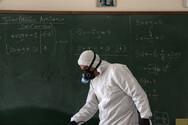 Κορωνοϊός: Δεν υπάρχει ξεκάθαρη σχέση ανάμεσα σε ανοιχτά σχολεία και αύξηση κρουσμάτων
